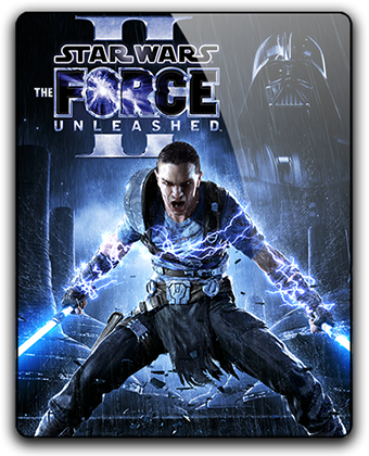 Star Wars: The Force Unleashed 2 (2010) PC | RePack от xatab