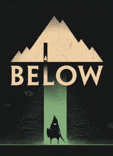 Below [v 1.0.0.30] (2018) PC | RePack от xatab