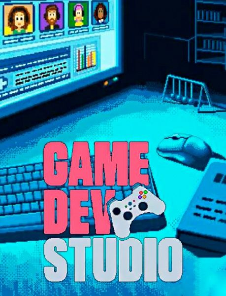 Game Dev Studio (2018) PC | Лицензия