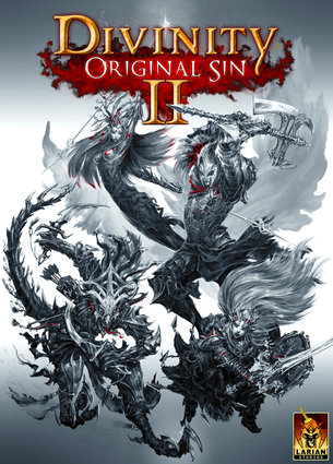 Divinity: Original Sin 2 - Definitive Edition {v.3.6.69.4648 (40474) } (2017) PC | RePack от xatab