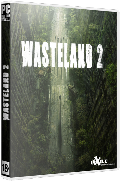 Wasteland 2 Director's Cut (2.3.0.5(a) (32579))