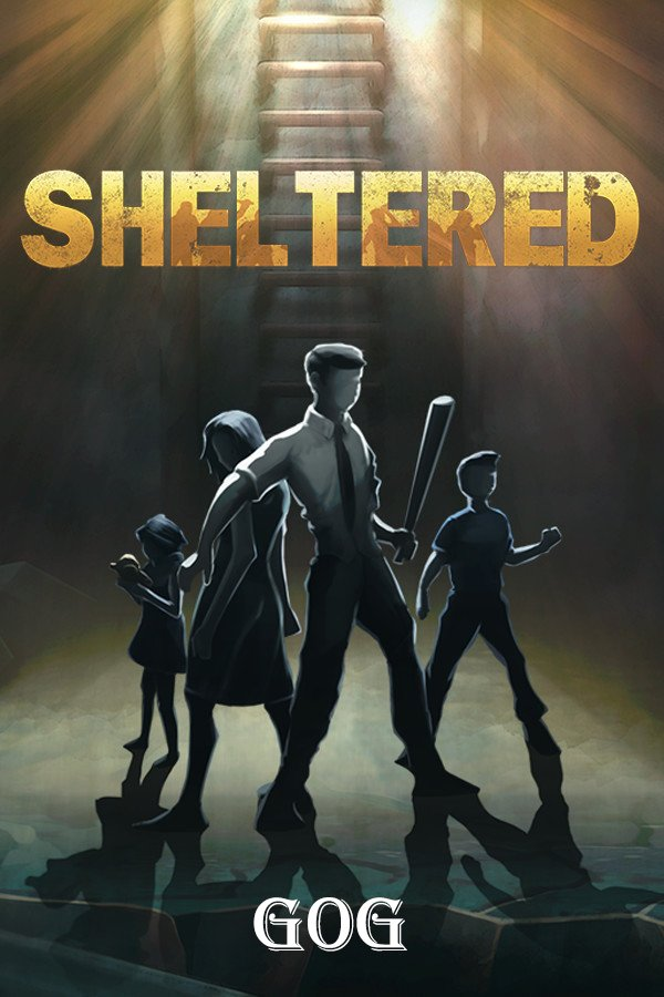 Sheltered (2016) PC | Лицензия